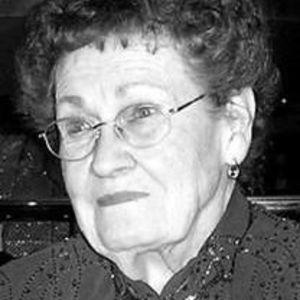 Vivian Elizabeth Gellor