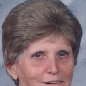 Shirley Jean Plug