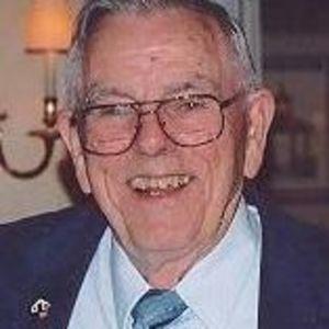 Claud C. McGhee