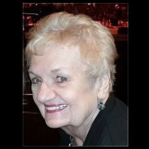 Carol Elaine Knezek Obituary Photo