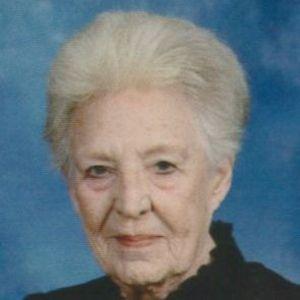 Mrs. Wanda Lou Boyd