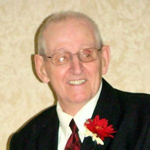 Marvin P. Stroeing Obituary Photo