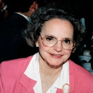 Judith Gail Adams