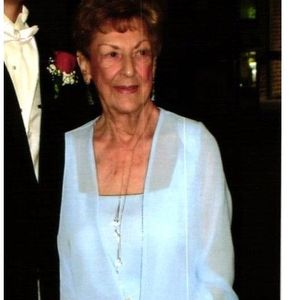 Eugena V. Slata Obituary Photo