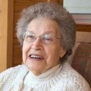 Martha D. Gross