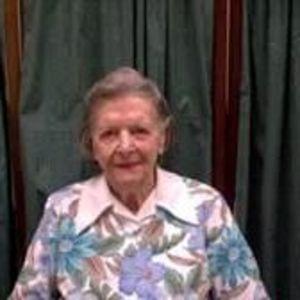 Doris Eliot Hawthorne