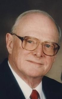 Clarence Ransome Darling obituary photo