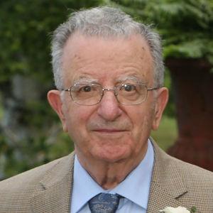 Peter P. Frasca