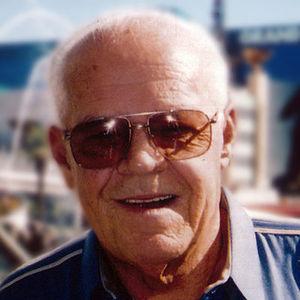 Robert Howard Galloway Obituary Photo