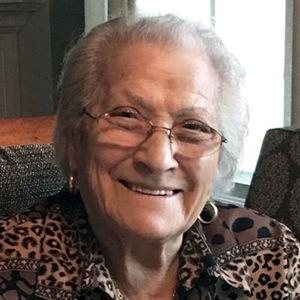 Anna Lico Obituary Photo