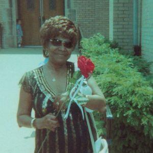 Ms.  Marie Brown