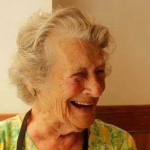 Edna M. Szedlmayer Obituary Photo