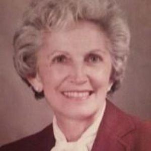 Marie Charlotte Bebout