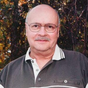William M. Bash Obituary Photo