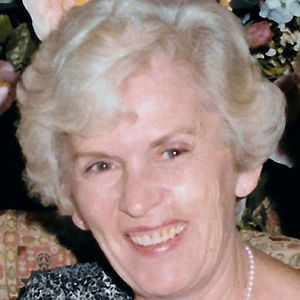 Marie Ann (Dowd) Cowen