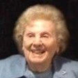 Marie  M. Milardo Obituary Photo