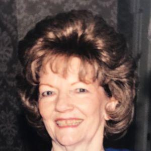 Mrs. Louise Cameron Mills Mason
