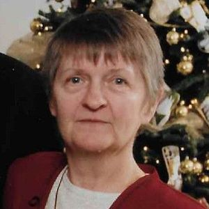 Virginia May Basken Obituary Photo