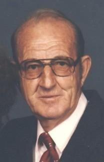 Buford Billy Henderson Obituary Photo