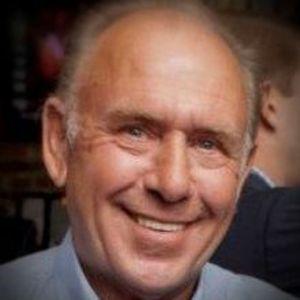 Graham Michael Williams