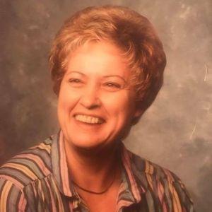 Nancy Pauline Younce