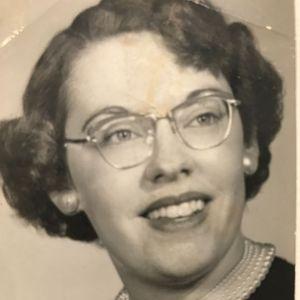 Beverly  Ann Babcock-Reyns