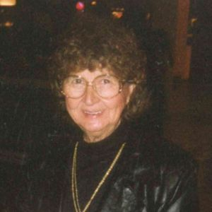 Edith Lora Southern Obituary Photo