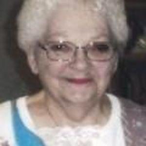 Margaret M. Frick