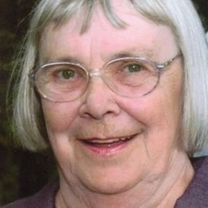 Phyllis Theresa Egan