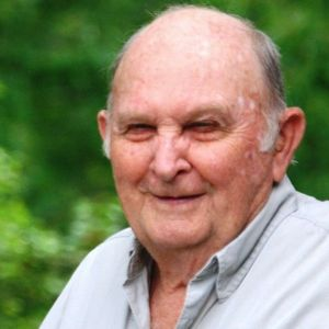 Mr. George Harold Wyatt