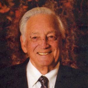"""Rev. Robert Ray """"Bobby"""" Hodnett"""