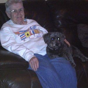 Elizabeth E.  Friel Obituary Photo