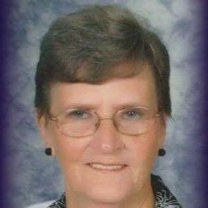 Mrs. Sandra Sue Morris Obituary Photo