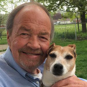 Patrick Charles McCormick Obituary Photo