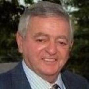 Richard Ciaburri Obituary Photo