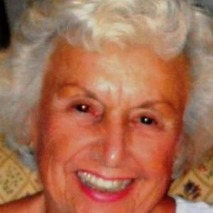 "Elizabeth ""Betty"" Benner Obituary Photo"