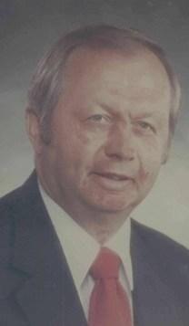Alan H. Olson obituary photo
