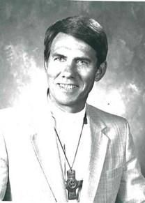 Keith William Beaver obituary photo