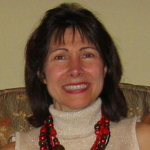 Carol Ann Fagan