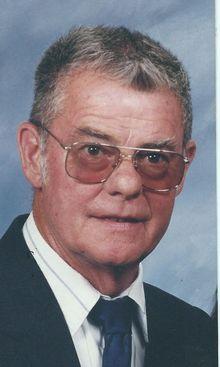 """John """"Jack"""" Charles Meyer"""