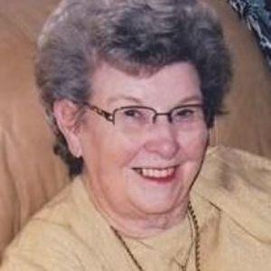 Cora Frances Gatewood