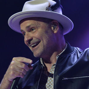 Gord  Downie Obituary Photo