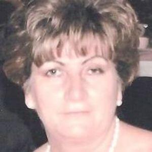 Maria Tsourvakas