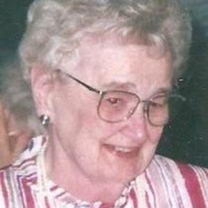 Elsie M. Puchacz