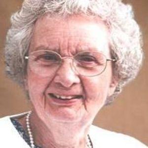Marion B. Erskine