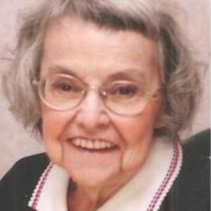 Sally G. Ketchie