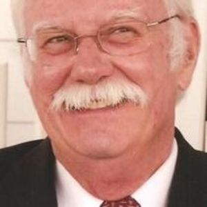 C. Richard Erskine