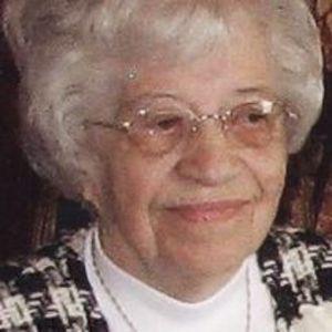 Bertha J. French