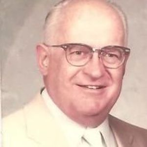 Everett R. Fowler