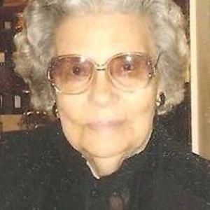 Elaine Magerias